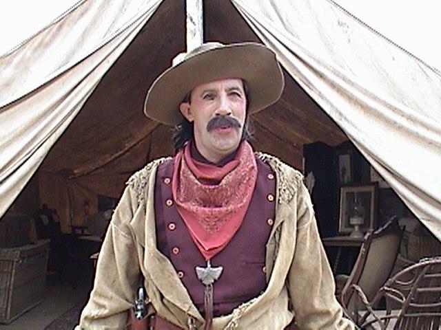 Hidalgo - Frank as Texas Jack